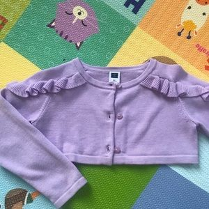 Janie and Jack short sweater